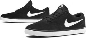 Buty Nike Sb check solar > 843895-001