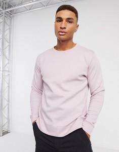 Różowa bluza Hugo Boss
