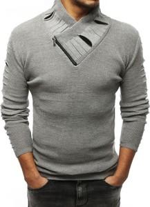 Sweter Dstreet z bawełny