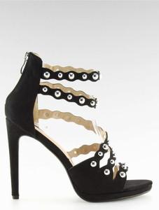 Sandały Inello z klamrami