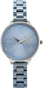 PACIFIC X6101 - light blue (zy618f) - Niebieski || Srebrny