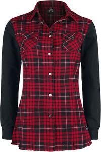 Czerwona koszula Emp