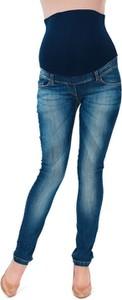 Spodnie 9fashion z jeansu