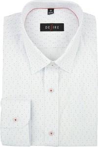 Koszula Desire z klasycznym kołnierzykiem