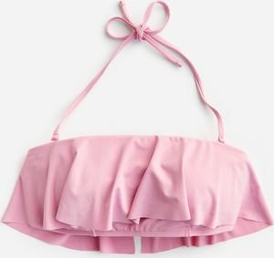 Różowy strój kąpielowy Reserved w stylu casual