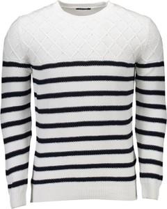 Sweter Marciano z dżerseju