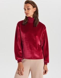Sweter Cropp w młodzieżowym stylu