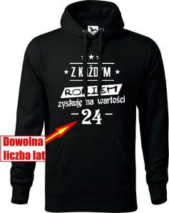 Bluza TopKoszulki.pl z bawełny