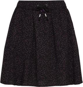 Czarna spódnica iriedaily w stylu casual mini
