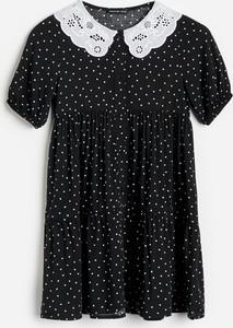 Sukienka dziewczęca Reserved w groszki