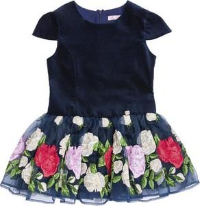 Sukienka dziewczęca Miss Blumarine