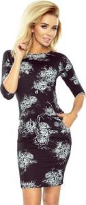 Sukienka NUMOCO w stylu casual sportowa