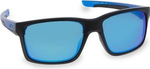 d1edb17c620 Okulary przeciwsłoneczne OAKLEY - Mainlink OO9264-2557 Matte Black Sapphire Prizm  Sapphire Polarized