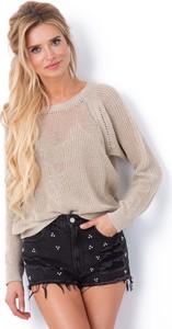Sweter Fobya z bawełny