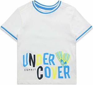 Koszulka dziecięca amazon.de z krótkim rękawem