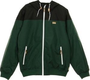 Zielona bluza Iriedaily