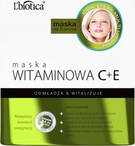 Kosmetyk do twarzy L'Biotica