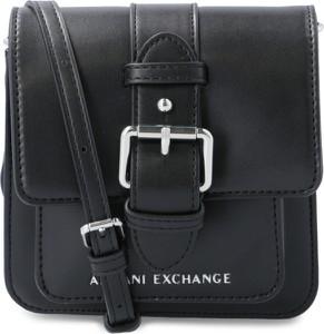 b4316d12780f7 czarna torebka armani - stylowo i modnie z Allani