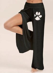 Spodnie Cikelly z dresówki w sportowym stylu