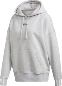 Bluza Adidas Originals krótka