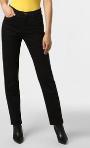 Czarne jeansy Brax