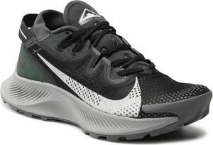 Buty sportowe Nike sznurowane z płaską podeszwą pegasus