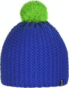 Niebieska czapka Spree