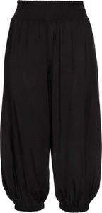 Czarne spodnie bonprix bpc selection