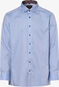 Niebieska koszula Olymp Luxor Modern Fit