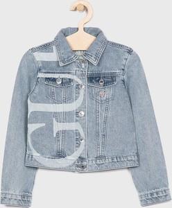 Kurtka dziecięca Guess Jeans