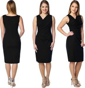 Sukienka Camill Fashion ołówkowa