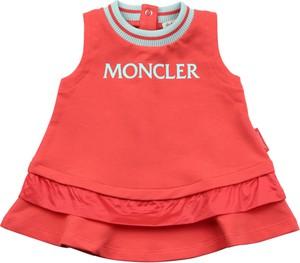 Sukienka dziewczęca Moncler