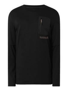 Czarna bluza Puma Performance z bawełny