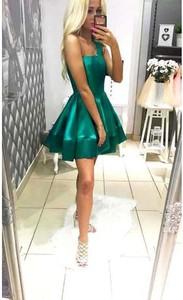 a99bfc3d084ca6 Zielone sukienki wieczorowe wyprzedaż, kolekcja lato 2019
