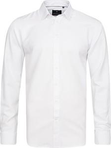 Koszula Di Selentino z długim rękawem