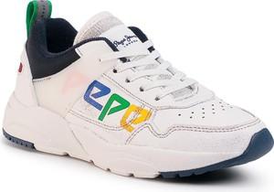 Buty sportowe dziecięce eobuwie.pl sznurowane