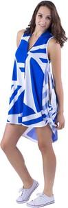 Sukienka Adidas Originals oversize
