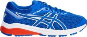 Niebieskie buty sportowe dziecięce ASICS