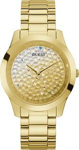 Zegarek GUESS - Crush GW0020L2 GOLD/GOLD