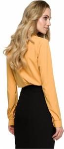 Bluzka Style z długim rękawem