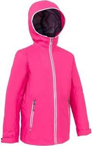Różowa kurtka dziecięca Tribord
