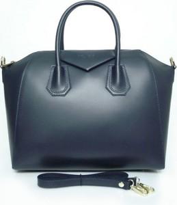 d08fdcec419ef włoskie torebki skórzane wyprzedaż - stylowo i modnie z Allani