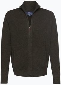 Czarny sweter mc earl