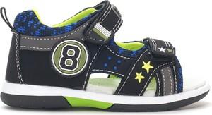 Buty dziecięce letnie American Club dla chłopców