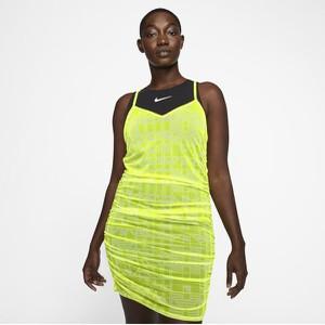 Sukienka Nike w sportowym stylu na ramiączkach