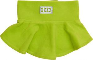 Zielony szalik dziecięcy LEGO Wear
