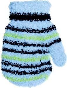 Błękitne rękawiczki yoclub