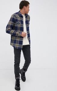 Sweter Wrangler z okrągłym dekoltem