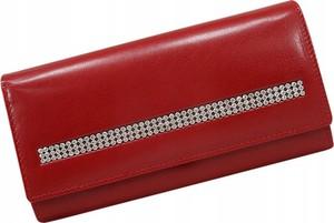 f0b5cd8303638 portfel batycki cena. - stylowo i modnie z Allani