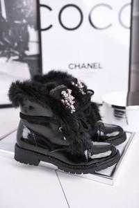 Buty dziecięce zimowe Msmg dla dziewczynek sznurowane